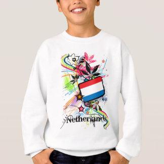 Flower Netherlands Sweatshirt