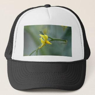 Flower of a Cucumber  plant Trucker Hat