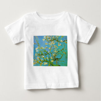 Flower of Almond tree Baby T-Shirt