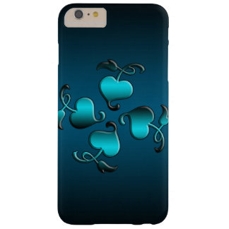 Flower of hearts Phone case
