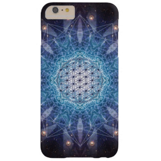 Flower of Life / Blume des Lebens Holy Universe Barely There iPhone 6 Plus Case