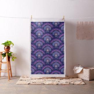 Flower Of Life / Blume des Lebens - Mandala II Fabric