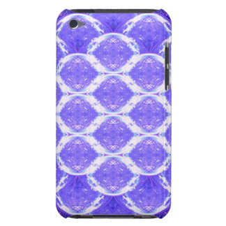 Flower of Life Crystal Grid iPod Case-Mate Cases
