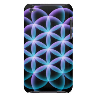 Flower of Life iPod Touch Case-Mate Case