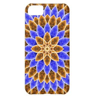 Flower of Light Mandala Case For iPhone 5C
