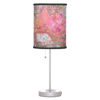 flower of lotus table lamp
