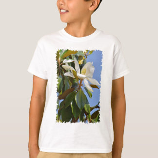 Flower of Magnolia grandiflora T-Shirt