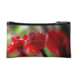 Flower of the Emperor Cosmetic Bag