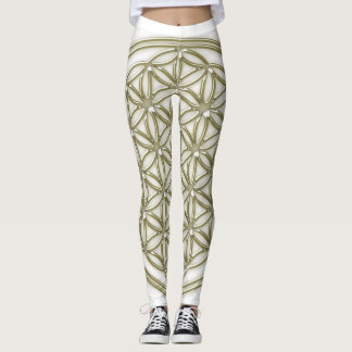 Flower of the life leggings