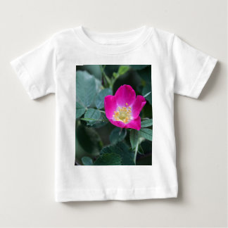 Flower of the wild Soft Downy Rose Baby T-Shirt