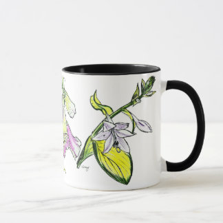 Flower Overload Mug