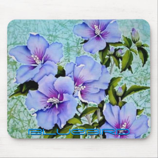 Flower Paintings Mousepad 22