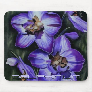 Flower Paintings Mousepad 43