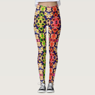 Flower Pal Leggings