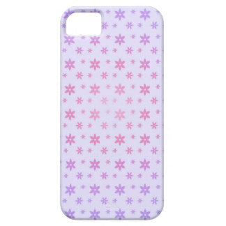 Flower Pattern iPhone 5 Covers