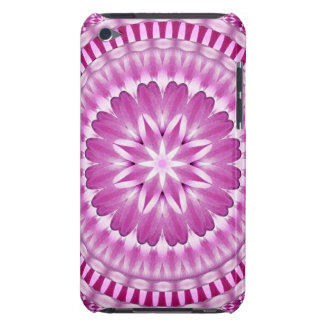 Flower Petals Mandala Barely There iPod Covers
