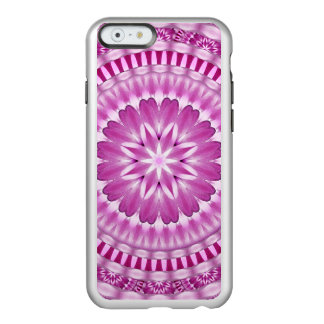 Flower Petals Mandala Incipio Feather® Shine iPhone 6 Case