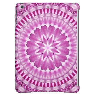 Flower Petals Mandala iPad Air Case
