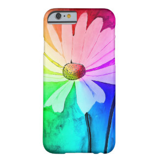 Flower Phone Case (Change Color in Customize!)