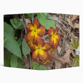 Flower Photography Binder