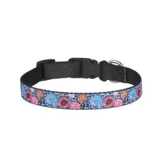Flower Pop Pet Collar