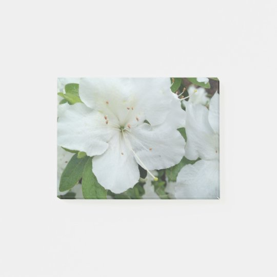 Flower Post-it® Notes 4 x 3