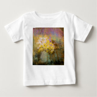 Flower Pot Baby T-Shirt