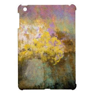 Flower Pot iPad Mini Cases