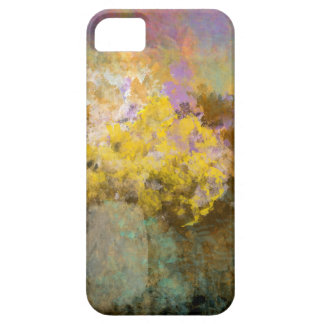 Flower Pot iPhone 5 Cover