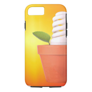 Flower Pot iPhone 7 Case