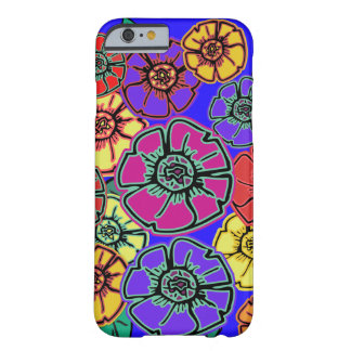Flower Power #15 Barely There iPhone 6 Case