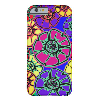 Flower Power #18 Barely There iPhone 6 Case