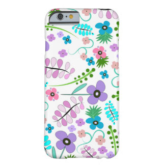Flower  Power Barely There iPhone 6 Case