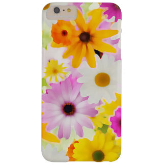 Flower Power Barely There iPhone 6 Plus Case