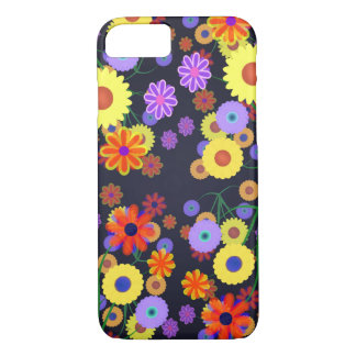 Flower Power Case-Mate iPhone Case