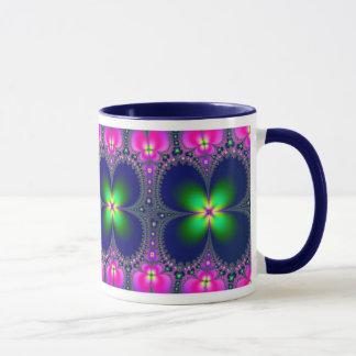 Flower Power Coffee/Tea Mug