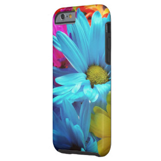 Flower Power for the phone Tough iPhone 6 Case