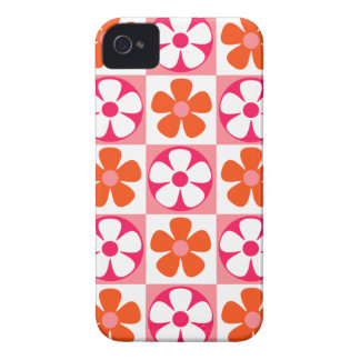 Flower Power ('ID,' iPhone 4/4S) Case-Mate iPhone 4 Case
