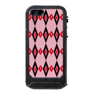 Flower Power Incipio ATLAS ID™ iPhone 5 Case