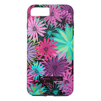 Flower Power iPhone 7 Plus Case