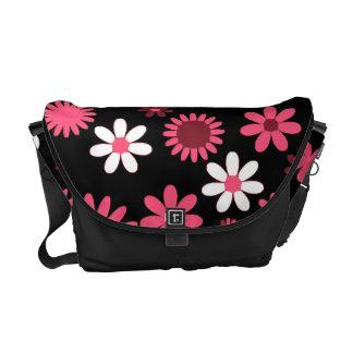 Flower Power Messenger Bag