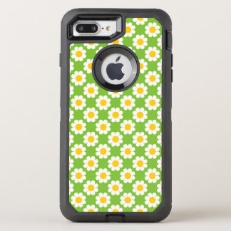 Flower Power OtterBox Defender iPhone 8 Plus/7 Plus Case