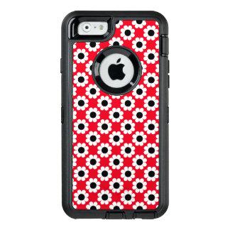 Flower Power OtterBox Defender iPhone Case