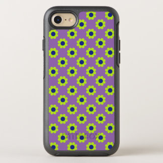 Flower Power OtterBox Symmetry iPhone 7 Case