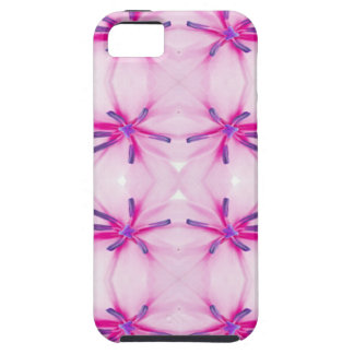 Flower power pattern iPhone 5 covers