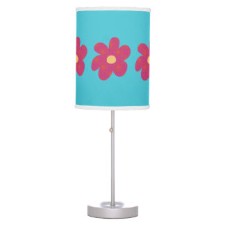 Flower Power Table Lamp