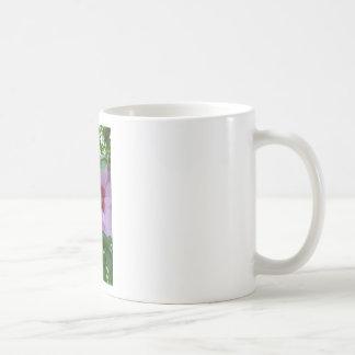 Flower Pretty In Pink Coffee Mug