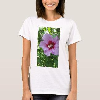 Flower Pretty In Pink T-Shirt
