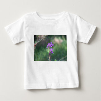 flower_purple.JPG Baby T-Shirt