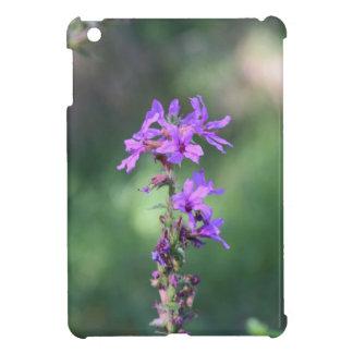 flower_purple.JPG Case For The iPad Mini
